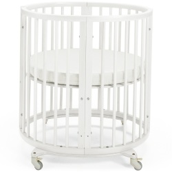 Stokke® Sleepi™ Mini Wit