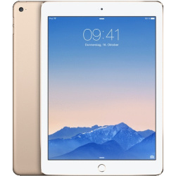 Apple iPad Air 2 9 7 128GB wifi goud