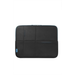 Samsonite Airglow Laptop Sleeve 15 6 inch Zwart Blauw