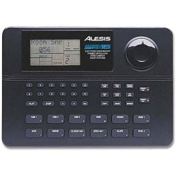 Alesis SR 16 drum machine