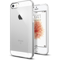 Spigen Liquid Air for iPhone 5 5s SE clear crystal clear