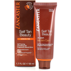 Lancaster Self Tan Beauty Smoothing Gel 01 Light