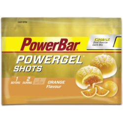 PowerBar Powergel Shots Orange 60g