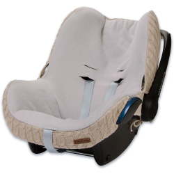 Baby's Only Hoes Maxi Cosi 0 Cable beige