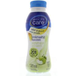 Weight Care Drinkmaaltijd Yoghurt Appel 5 pack (5x 330ml)