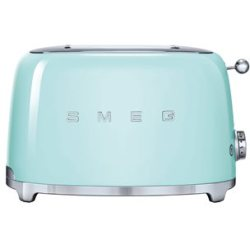 Smeg TSF01PGEU 2x2 Broodrooster