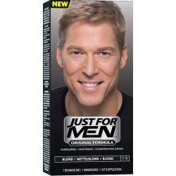 Just For Men Haarkleuring Blond