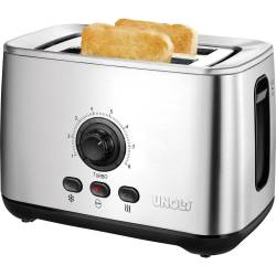 Unold Toaster Turbo 38955 2 sneden