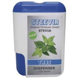 Enra Steevia Tabs Dispenser 125st