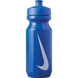 Nike Big Mouth 2.0 bidon 650 ml blauw wit