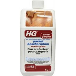 Hg Parket P E Polish Zonder Glans 52 (1000ml)
