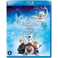 Frozen (Blu ray)