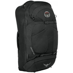 Osprey Farpoint 80l backpack Volcanic Grey Large