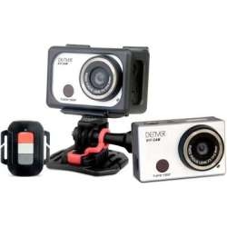 Denver Action Camera Full HD met WiFi 5000WMK2 Wit