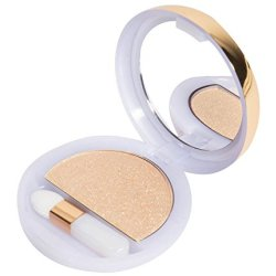 Collistar Silk Effect Eyeshadow 56 Cream Gold Oogschaduw
