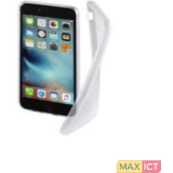 Hama Cover Crystal Clear voor Apple iPhone 7 Plus 8 Plus transparant