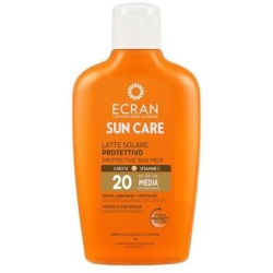 Ecran Sun Care Milk Carrot SPF20 200ml