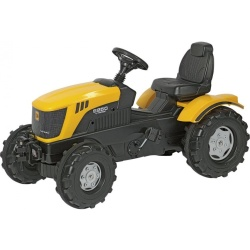 Traptractor Rolly Toys Jcb8250