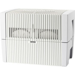 VENTA Airwasher LW45 Wit Grijs