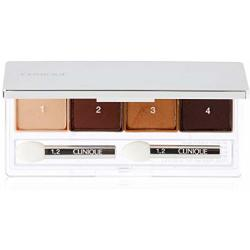 Clinique All About Shadow Eyeshadow Quad 03 Morning Java oogschaduw palette
