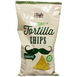 Trafo Tortilla Chips Naturel (200g)