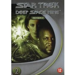 Star trek deep space nine Seizoen 2 (DVD)