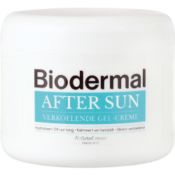 Biodermal After Sun Verkoelende Gel creme (200ml)
