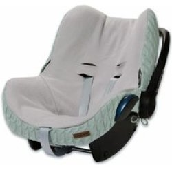 Baby's Only Hoes Maxi Cosi 0 Cable mint