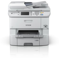 Epson WorkForce Pro WF 6590DWF All in One Printer