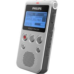 Philips DVT1300 Voice Tracer voicerecorder