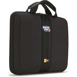 Case Logic QNS111 Laptop Sleeve 11.6 inch Zwart