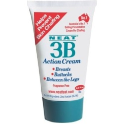 Neat Feat 3B Action Creme Anti Transpirant 75gr