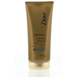 Dove DermaSpa Bodylotion Summer Revived Dark