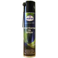 Eurol® Penetrating Oil Spray 400ml