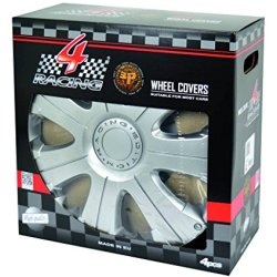 Carpoint Wieldoppenset Racing 15 inch