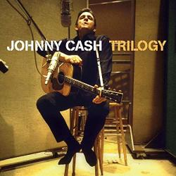Trilogy Songs Of Our Soul Hymns By Johnny Cash