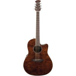 Ovation CS24P NBM Celebrity Standard Plus Nutmeg Burled Maple