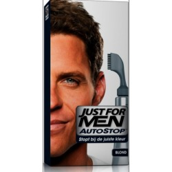 Just For Men Autostop Donkerblond