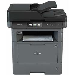 Brother MFC L5750DW Laser A4 Zwart Grafiet multifunctional