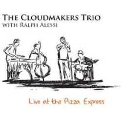 Cloudmakers Trio Live..