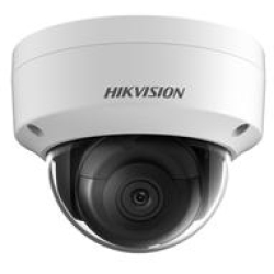 Hikvision Digital Technology DS 2CD2125FWD I IP security Dome Camera Wit
