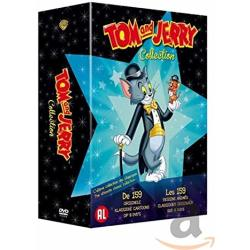 Tom Jerry Collection