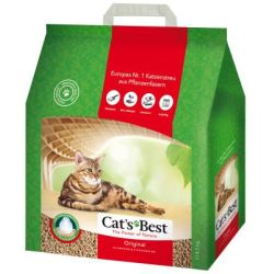 Cat's Best Kattenbakvulling 20L