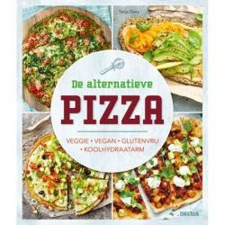 De Alternatieve Pizza Tanja Dusy
