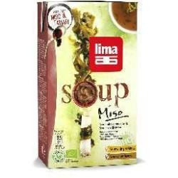 Lima Misosoep (1000ml)