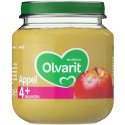 Olvarit 4m00 Appel