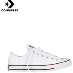 Converse All Stars Laag 3J256c Wit 32