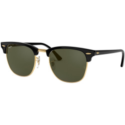 Ray ban Dames Zonnebril Clubmaster Rb3016 maat 1 maat