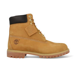 6 inch Boot