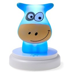 Alecto NAUGHTY COW Night light LED